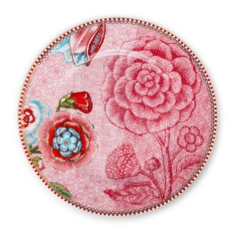 PIP Studio Teller Spring to Life Pink 17 cm