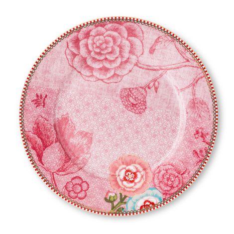 PIP Studio Teller Spring to Life Pink 21 cm