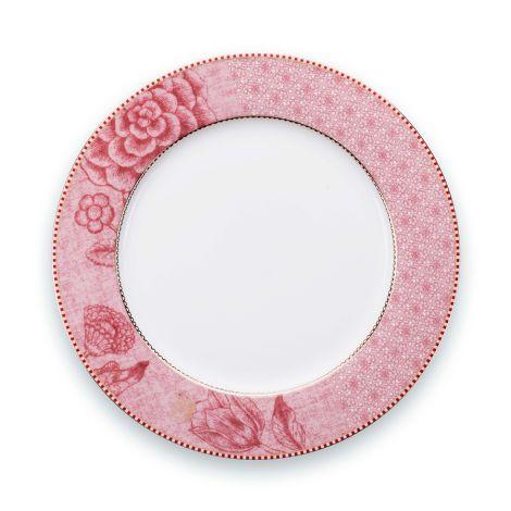 PIP Studio Teller Spring to Life Pink 26,5 cm