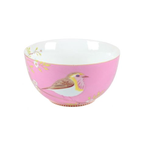 PIP Studio Schale Early Bird Pink 15 cm