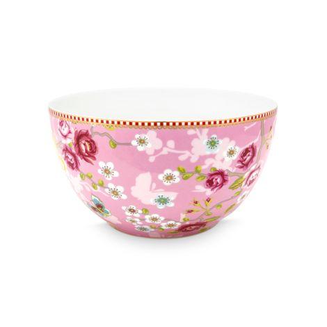 PIP Studio Schüssel Chinese Rose Pink
