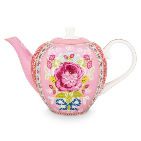 PIP Studio Teekanne Pink 1,6 L