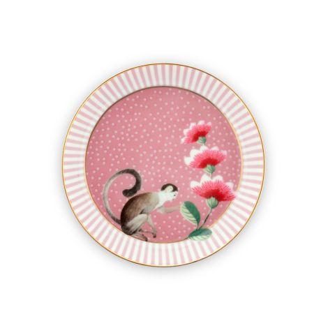 PIP Studio Teebeutel Ablage La Majorelle Pink