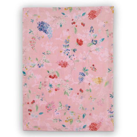 PIP Studio Geschirrtuch Hummingbird Pink •