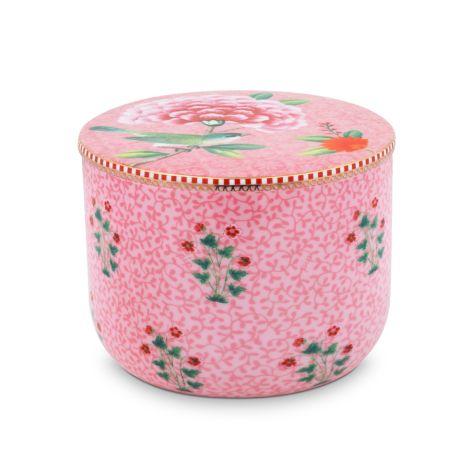 PIP Studio Aufbewahrungsdose Floral Good Morning Pink