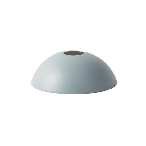 ferm LIVING Lampenschirm COLLECT Hoop Dusty Blue