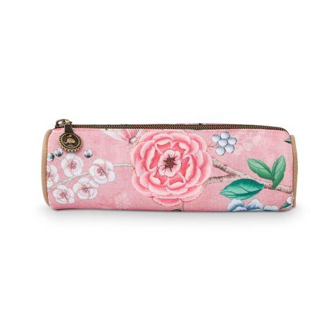 PIP Studio Täschchen/ Mäppchen Floral Pink