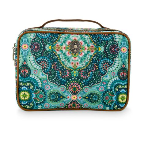 PIP Studio Kosmetikkoffer Beauty Case Moon Delight Blue