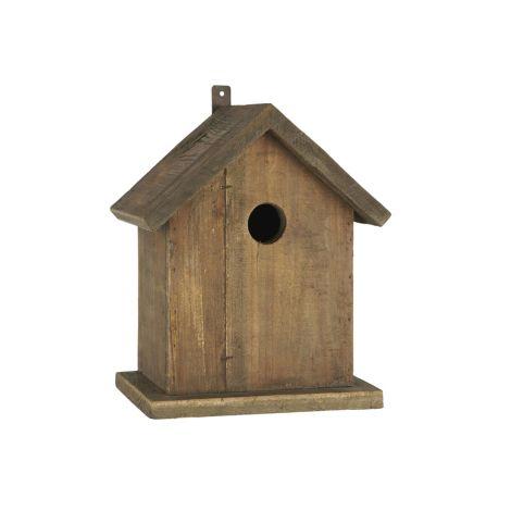 IB LAURSEN Vogelhaus aus Holz