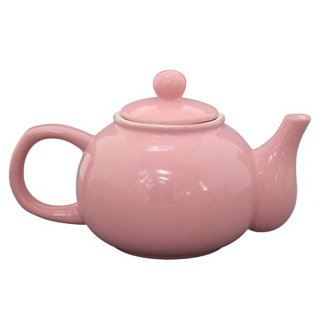 Krasilnikoff Teekanne Pink •