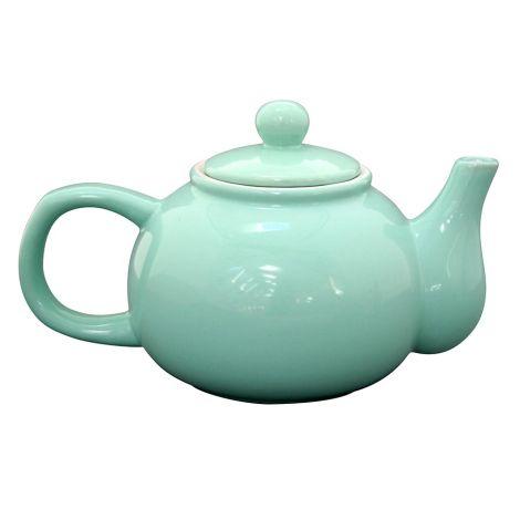 Krasilnikoff Teekanne Mint •