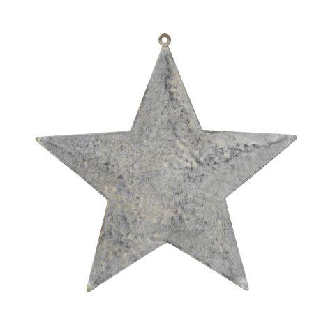 IB LAURSEN Großer Anhänger Stern
