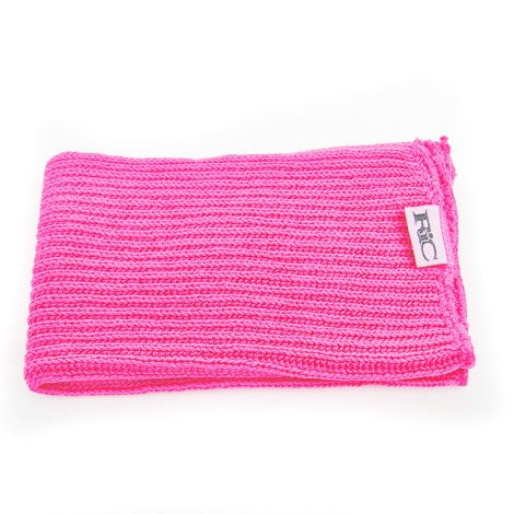 Ric Baumwolltuch Pink