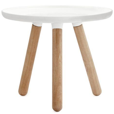 Normann Copenhagen Tablo Tisch Small White