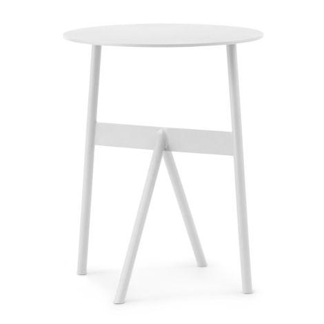 Normann Copenhagen Stock Tisch White