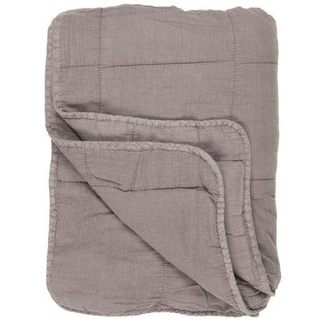 IB LAURSEN Tagesdecke Quilt Lavender