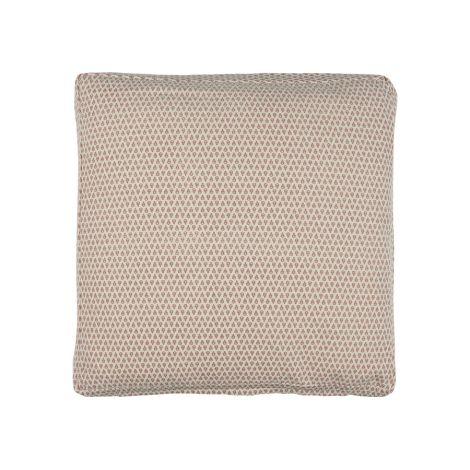 IB LAURSEN Sitzkissenbezug Faded Rose mit kleinem Muster 45x45 cm
