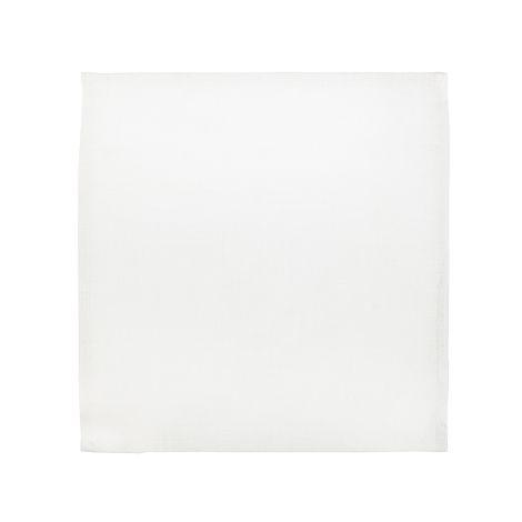 IB LAURSEN Serviette Weiß •