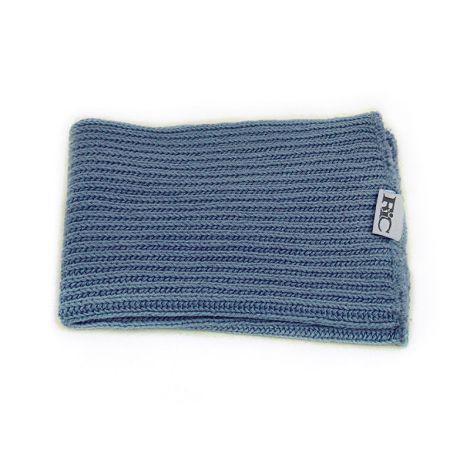 Ric Baumwolltuch Greyish Blue