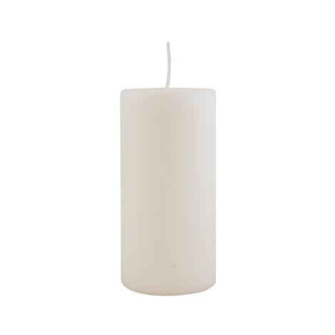 IB LAURSEN Kerze Weiß