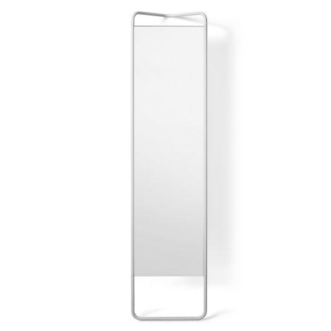 Menu Kaschkasch Spiegel White