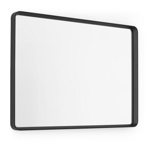 Menu Norm Wandspiegel Rectangular Black