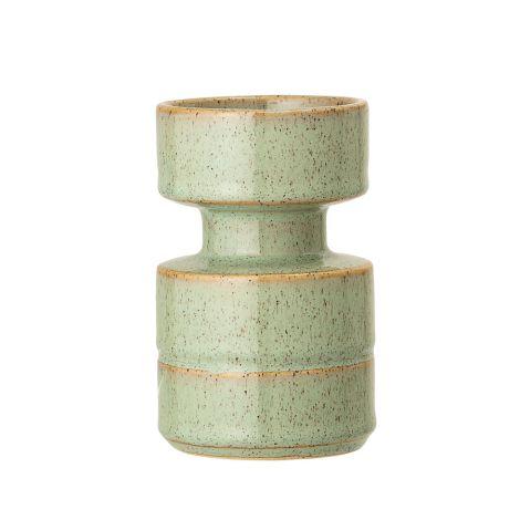 Bloomingville Kerzenhalter Green 13,5 cm