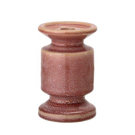 Bloomingville Kerzenhalter Rose 14,5 cm •