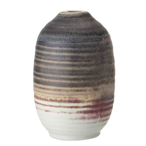 Bloomingville Vase Multi-Color 14 cm