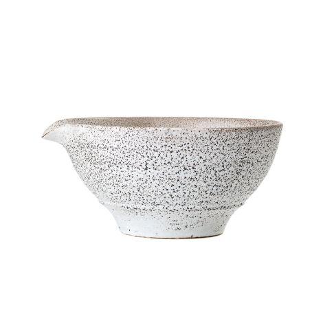 Bloomingville Schüssel Thea Grey 24,5 cm