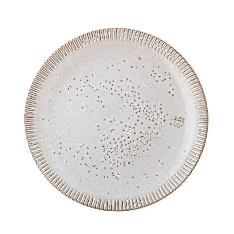 Bloomingville Teller Thea Grey 27 cm