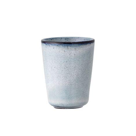 Bloomingville Eierbecher Sandrine Blue