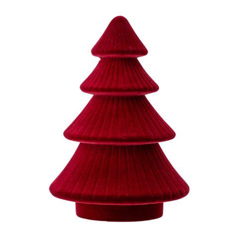 Bloomingville Deko-Baum Red