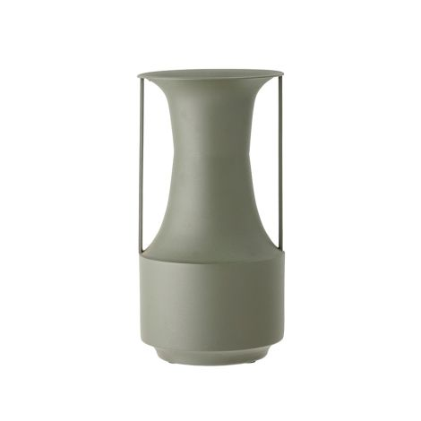 Bloomingville Vase Green 39,5 cm