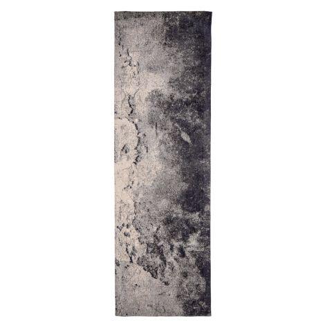 Bloomingville Teppich Grey Cotton 243 x 76 cm