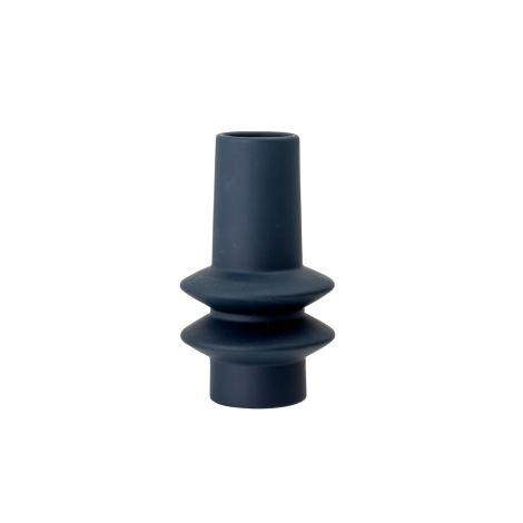 Bloomingville Vase Ösold Blue