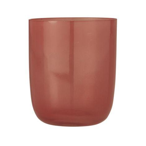IB LAURSEN Teelichthalter Faded Rose 8,3 cm