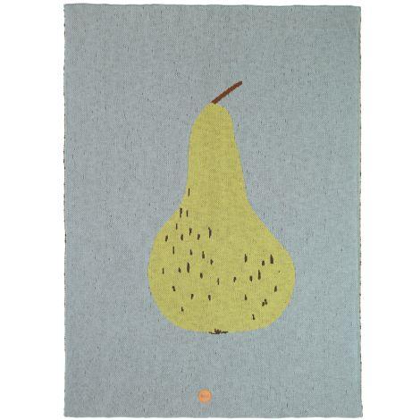 ferm LIVING Tagesdecke Pear
