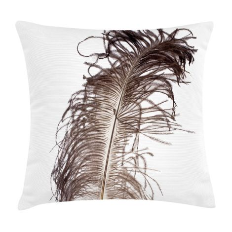 bloomingville kissen feathers online kaufen emil paula. Black Bedroom Furniture Sets. Home Design Ideas