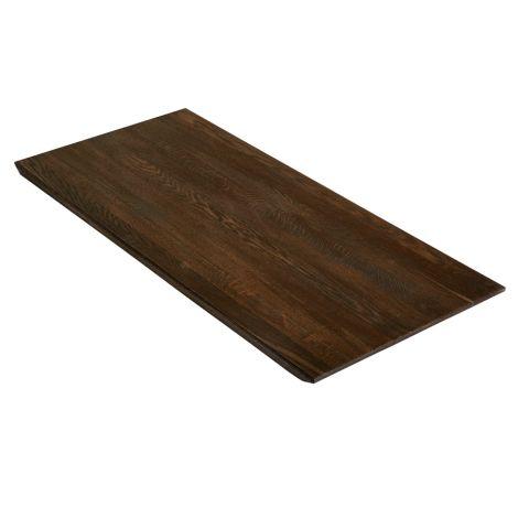 MUUBS Tischplatte ergänzend zu Tisch Space Smoked