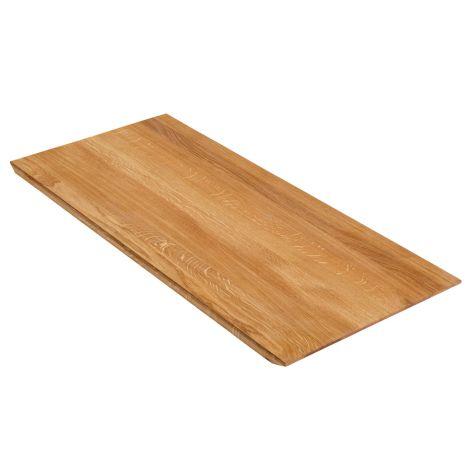 MUUBS Tischplatte ergänzend zu Tisch Space Natural