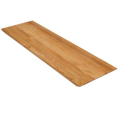 MUUBS Tischplatte ergänzend zu Tisch Space Natural Round