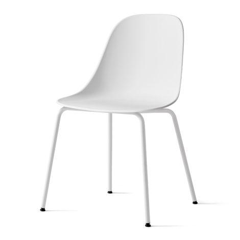 Menu Harbour Stuhl Side Chair Light Grey/Light Grey Shell