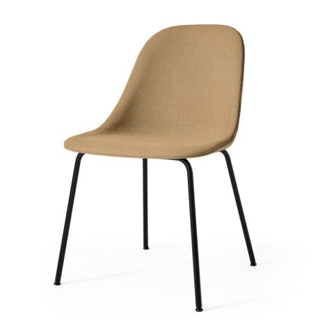 Menu Harbour Stuhl Side Chair Black Steel Base/Hot Madison