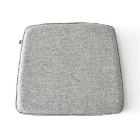 Menu WM String Sitzkissen für den Lounge Chair Light Grey