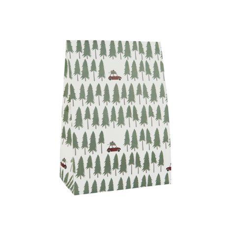 IB LAURSEN Geschenktüte Driving home for Christmas 10er-Set