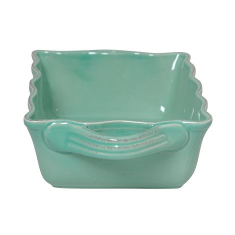 Rice Ofenform Keramik Mint Medium