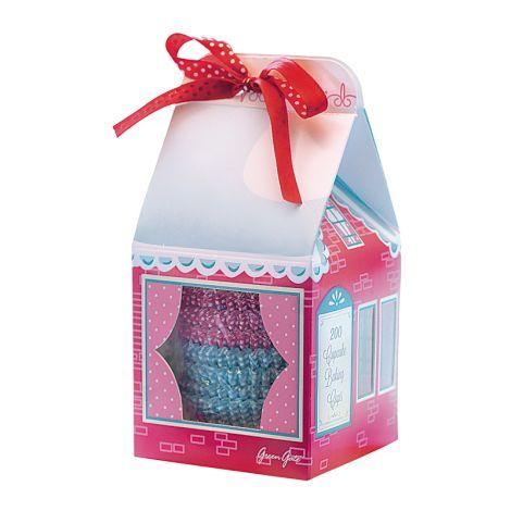 GreenGate Cupcake Haus Christmas