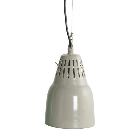 House Doctor Deckenlampe Pillar Grey •