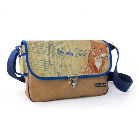Aufruhr 4250 Damentasche Fabel-Haft Fuchs